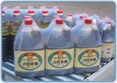 食用油PE膜包装效果